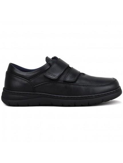 zapatos  notton   negro  23