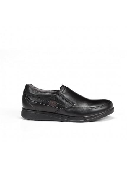 zapatos fluchos negro...